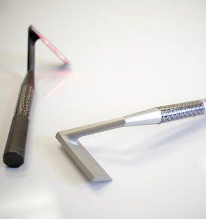 Le rasoir laser : 15 objets futuristes... mais bientôt disponibles - JDN