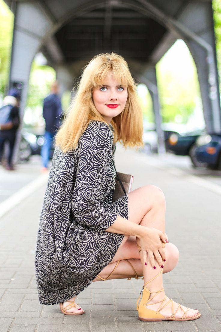 Madison Coco, Onlinemagazin, Blogger Netzwerk, your daily treat, fashion, madisoncoco.de, gladiator Sandalen, Sommer Trend, Sommerkleid