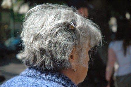 8 Cara Menghilangkan Uban Rambut Secara Alami Dan Cepat   Perawatan Rambut