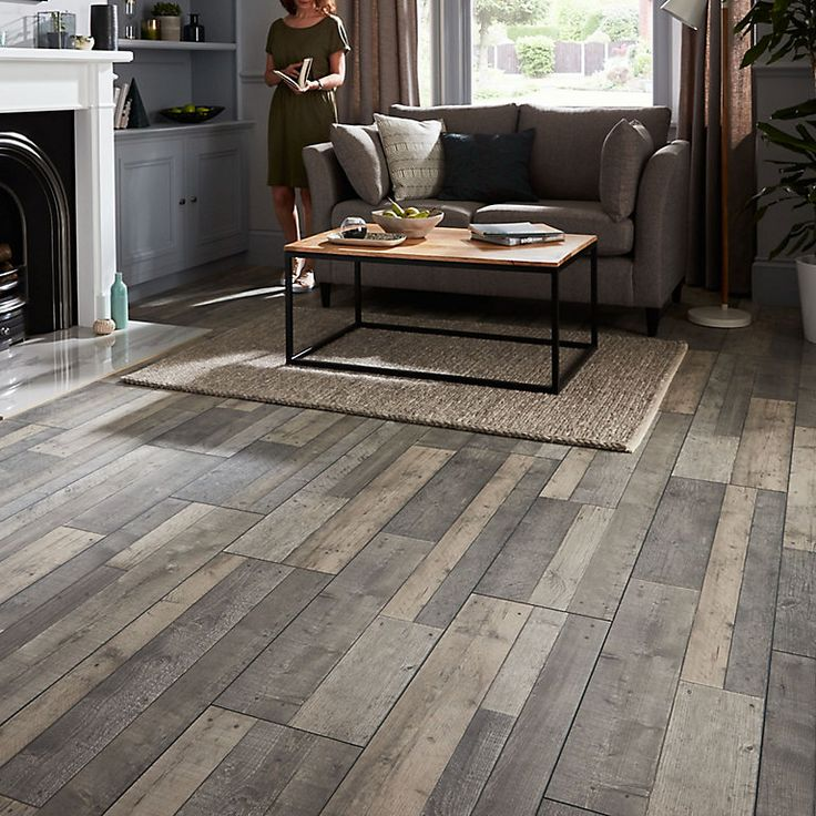 goodhome dunwich grey oak effect laminate flooring 218m²