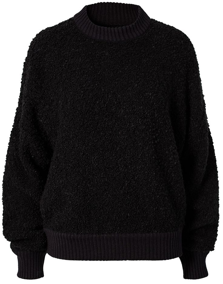 Fuzzy Knit by Nowhere/NK