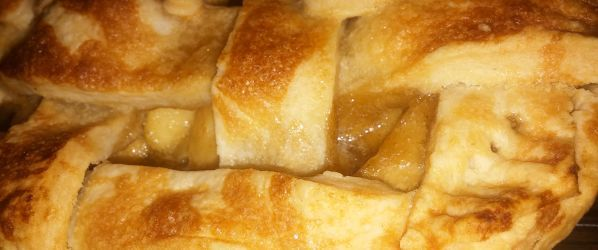 Homemade Pie Crust Recipe - Genius Kitchen