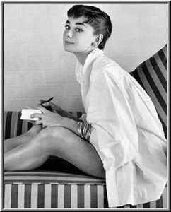 you know you want to imitate :: audrey hepburn