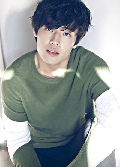 Kang Ha-Neul (Moon Lovers: Scarlet Heart Ryeo, Twenty, Monstar, The Heirs, Mourning Grave, Misaeng, Angel Eyes, Moon Lovers)