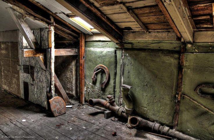 Das Sommerhotel im Harz - go2know - Geheime Orte entdecken