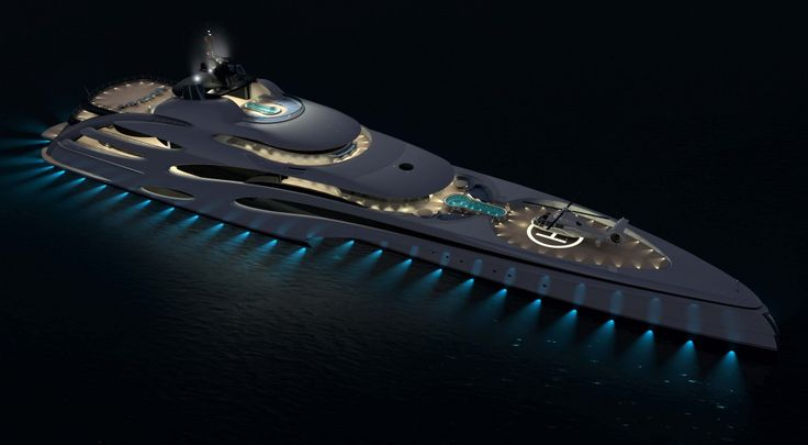 Echo Yachts Teamed Up with Sorgiovanni Design for this Gorgeous Trimaran