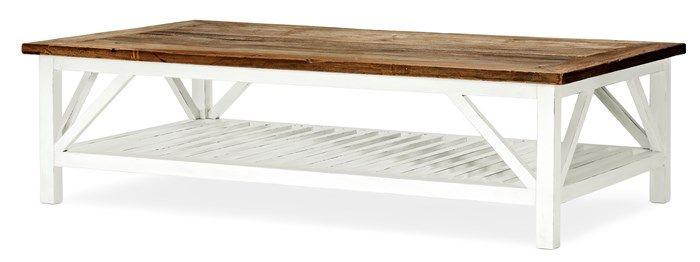 Produktbild - Elise, Soffbord, 150 cm