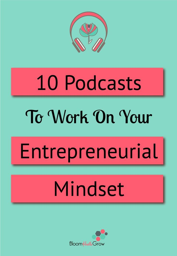 how to develop an entrepreneurial mindset
