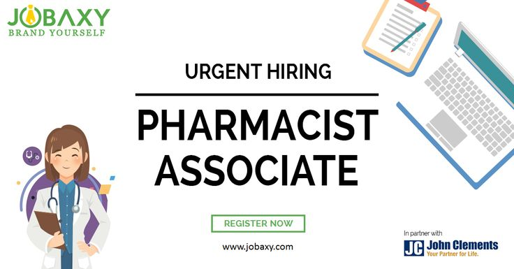 Calling all the pharmacists out there licensed or not we