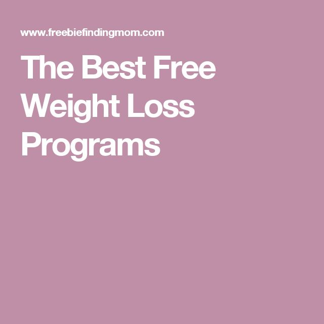 Best 25 Acupuncture For Weight Loss Ideas On Pinterest: 25+ Best Ideas About Free Weight Loss Programs On