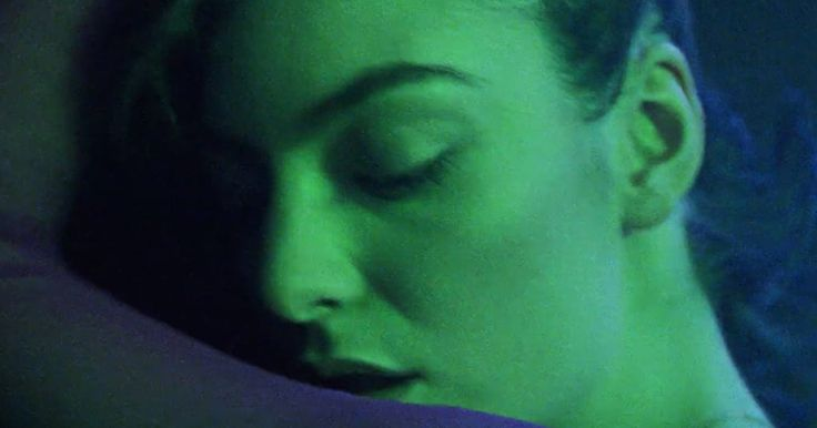Watch Lorde's Electrifying Video for Upbeat New Song 'Green Light' #headphones #music #headphones