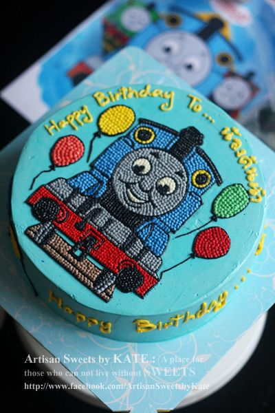 PANTIP.COM : D10708966 +++ How to : How to make cartoon cake +++ [Bakery & Ice Cream]