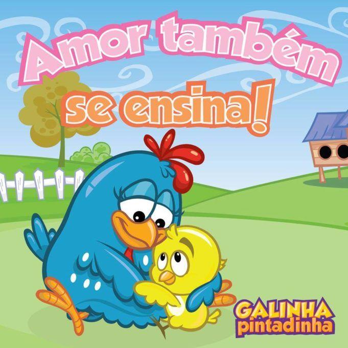 130 Imagens Da Galinha Pintadinha Galinha Pintadinha Imagens