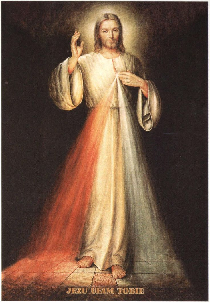 Virgen Desatanudos – La Misericordia de Dios