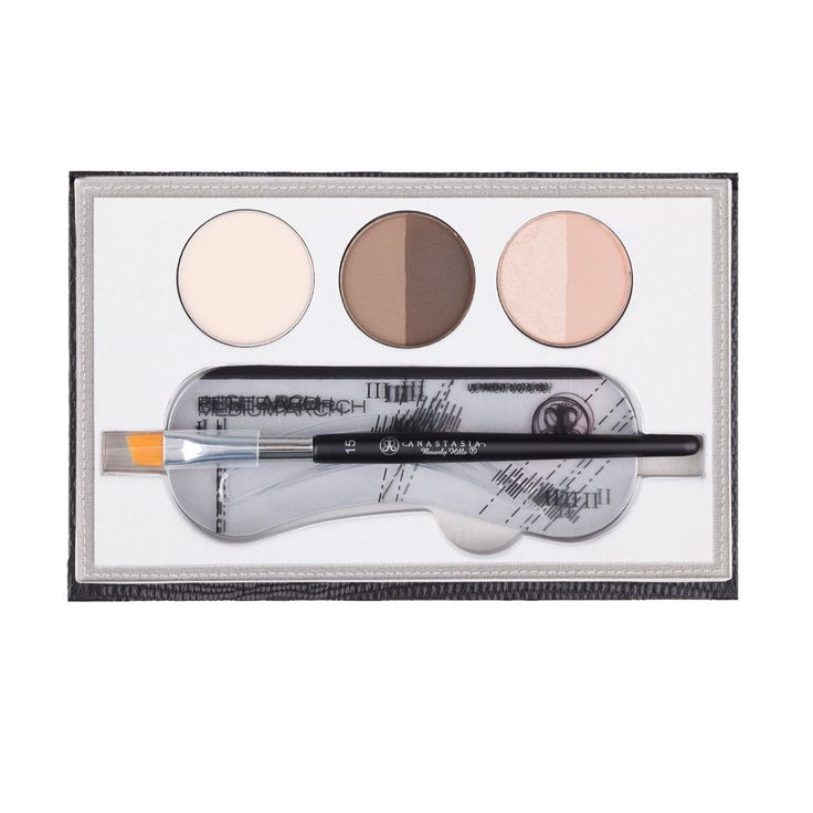 Anastasia Beauty Express for Brows and Eyes Brunette   Beautylish