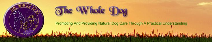Provides information on natural dog care; founded by Veterinary Naturopath, Dr. Jeannie Thomason
