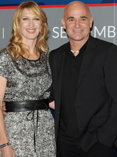 Gibt es sie wirklich, die perfekte Ehe? Ein prominentes Paar kann das wohl von sich behaupten: Steffi Graf (45) und Andre Agassi (44).