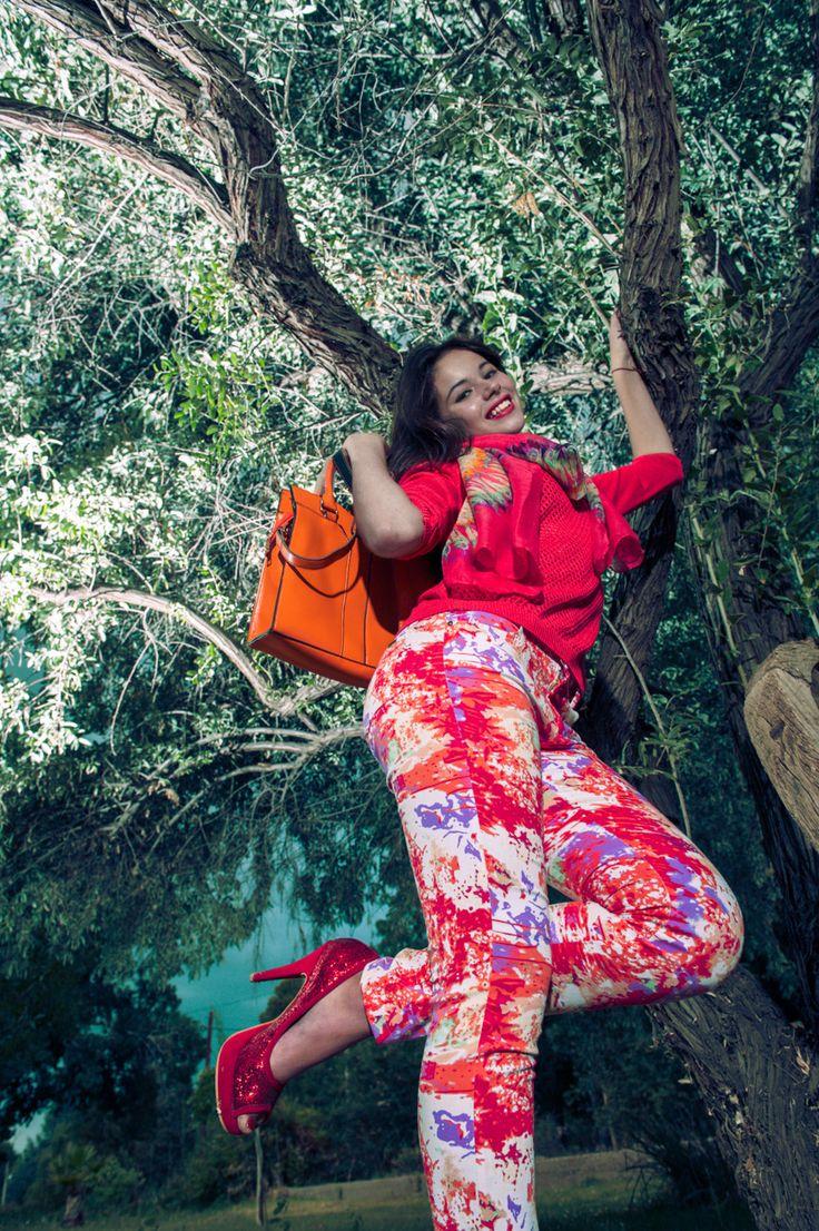 Fotografo en Mendoza Sesion de moda 15 años 17 Sesión fotográfica para Casa de moda Algo Contigo