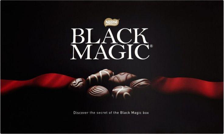 Nestle Black Magic  564g (19.9oz) $15.99