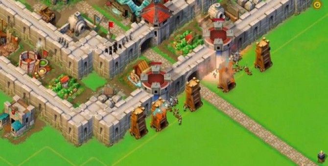 Microsoft 'unearthed' the Age of Empires series