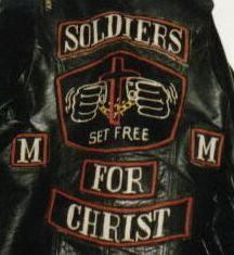 Soldiers for Christ MM