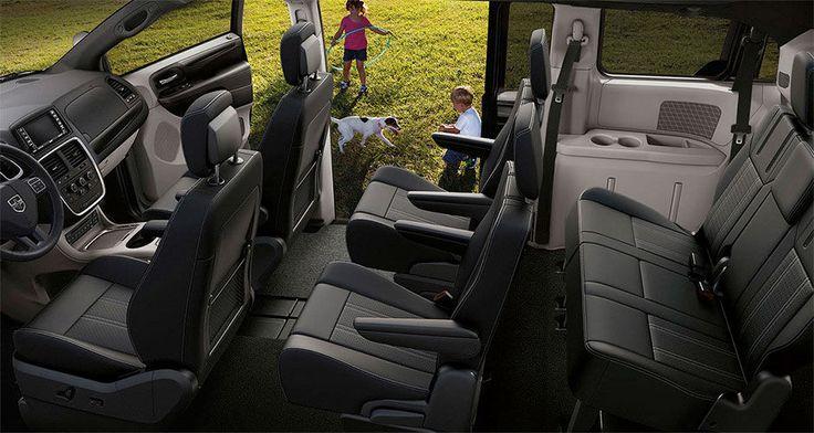 2015 Dodge Grand Caravan Redesign - http://www.ligcars.xyz/2015-dodge-grand-caravan-redesign/
