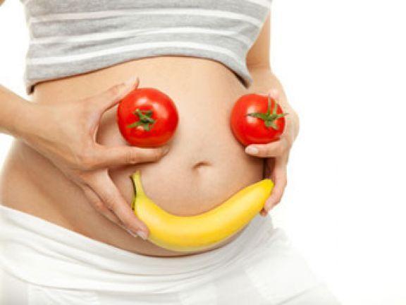Ernährung in der Schwangerschaft: Worauf man als werdende Mutter achten muss, welche Lebensmittel tabu sind und welche besonders gesund.