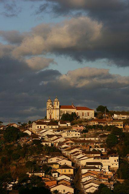- Ouro Preto - Minas Gerais, Brazil