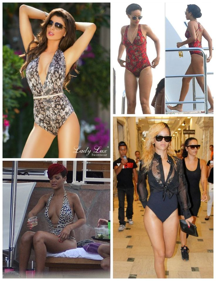 One-Piece Swimsuit | Sexy One-Piece Swimsuits 2019 ...