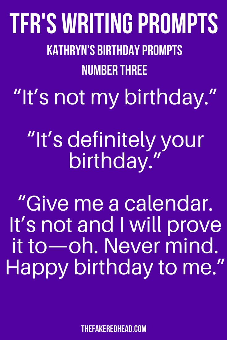 Click To Claim Your Free Bonus Prompts | Prompt | Dialogue | Writing | Inspiration | Read | Starter | Conversation | TFR's Writing Prompts | Number Three | Novel | Story | Writers Corner  | Birthday | Bonus | Holiday