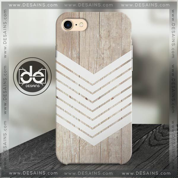 Buy Phone Cases Chevron Wood White Iphone Case Samsung galaxy case