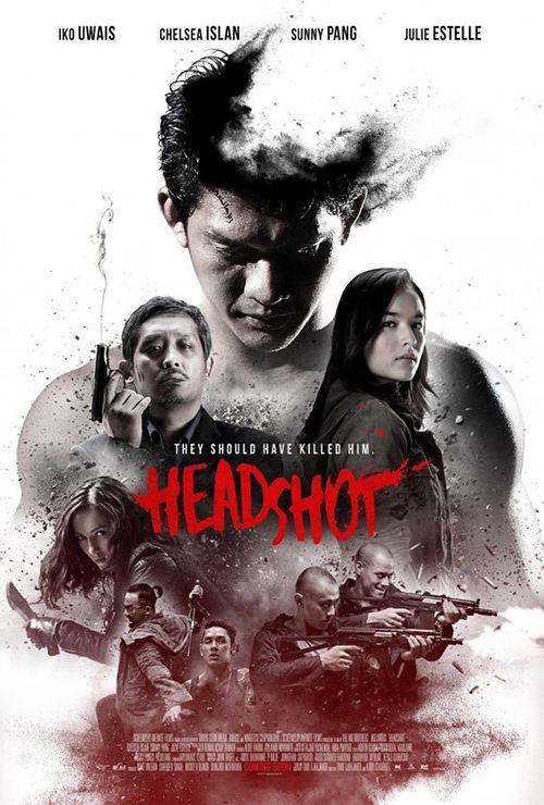Headshot (Indonesia)