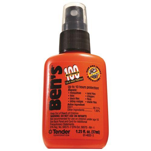 Adventure Medical Kits Ben's 100 Tick & Insect Repellent Pump Spray 1.25oz