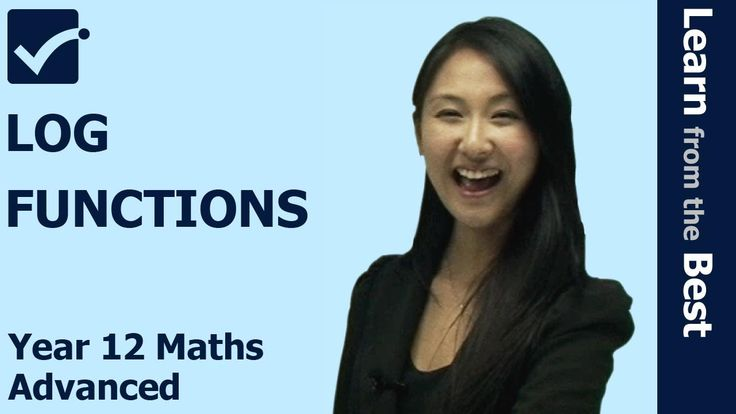 √ Basic Logarithms - Exponential and Logarithmic Functions - Year 12 HSC Maths Advanced  Prime Online Tutor explains about Basic Logarithmic. For more videos, please visit http://www.primeonlinetutor.com/md6