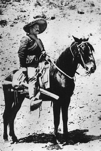 Pancho Villa Enjoy, share :) http://www.luxuryhomegate.com/