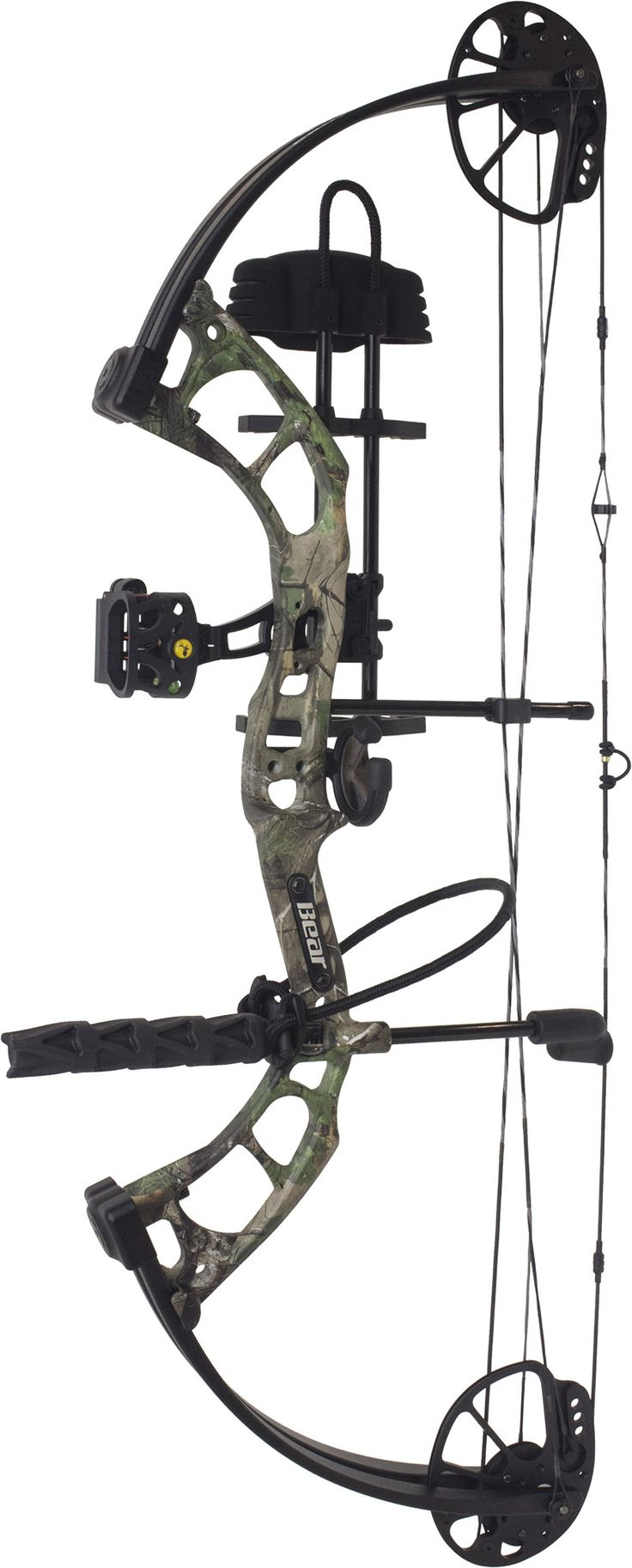 Dating bear archery bows