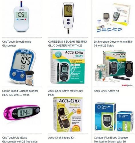 How to buy #bloodglucosemeter