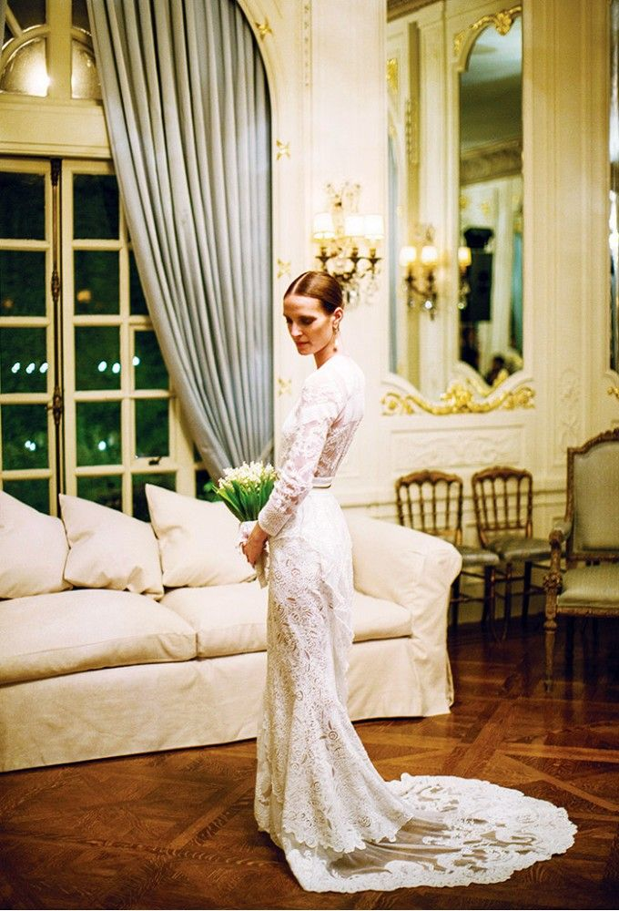 51 best images about Well-Known Weddings on Pinterest | Jfk ...