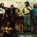 Pablo Molina, cantante de Todos tus muertos, pasó por Apagá La Tele... grande Pablito Molina...uno de los pocos que...