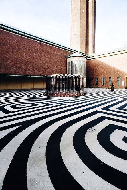 Things to do in Rotterdam: Museum Boijmans van Beuningen