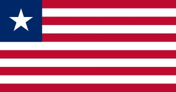 Flag of Liberia - Wikipedia, the free encyclopedia