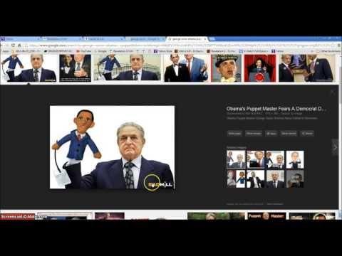 Trump Wins Now Obama George Soros Puppet will start WW3  Illuminati Free...