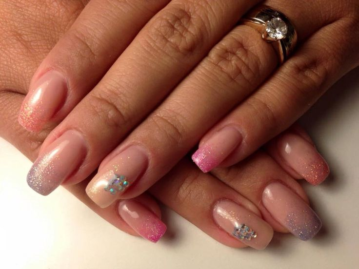 Ana- Maria' s nails