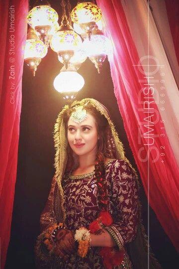 Fab bride
