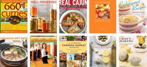 Gift Guide: The Ten Best Cookbooks of 2009