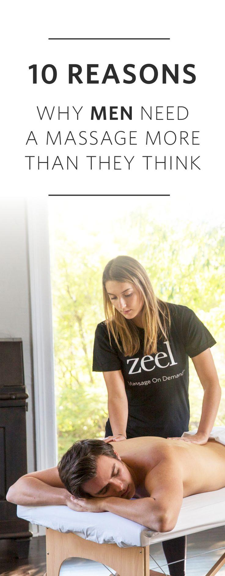 2019 year for women- We zeels it tried massage delivery service