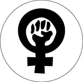 Symbol for Black Feminism