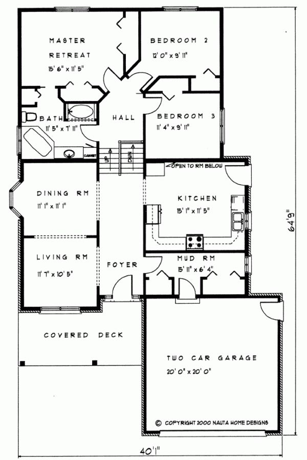 91 best images about house plans on pinterest house for Backsplit house plans