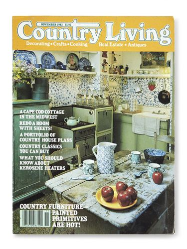66 best Country Living Covers images on Pinterest ...