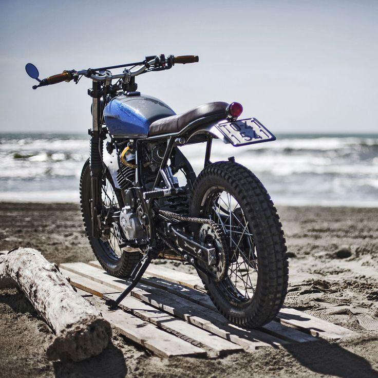 25 Best Ideas About Honda Bikes India On Pinterest: 25+ Best Ideas About Honda Dominator On Pinterest